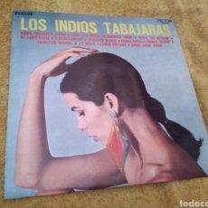 Discos de vinilo: 31- LP VINILO.LOS INDIOS TABAJARAS. Lote 212708467
