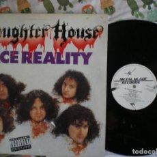 Discos de vinilo: SLAUGHTER HOUSE, EDICION DE EPOCA. Lote 212714595