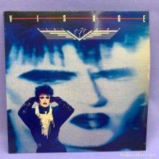 Discos de vinilo: LP VISAGE - BEAT BOY- 1984 NM. Lote 212799950