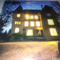 Discos de vinil: CC CATCH-WELCOME TO THE HEARTBREAK HOTEL-ORIGINAL ESPAÑOL. Lote 212804416