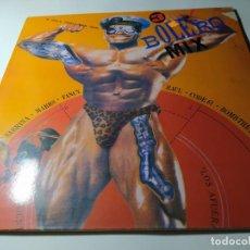 Discos de vinilo: LP - VARIOUS ?– BOLERO MIX 3 -MX LP 107, - CARPETA ( VG+ /G+) SPAIN 1988. Lote 212872978