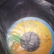 Discos de vinilo: SINGLE BOB MARLEY & THE WAILERS. Lote 212906902