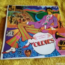 Disques de vinyle: 55- LP DISCO VINILO. THE BEATLES. OLDIES.. Lote 212918616