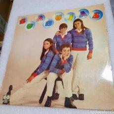 Discos de vinilo: BURBUJAS - BURBUJAS. Lote 212931456