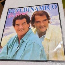 Disques de vinyle: DUO DINAMICO - EN FORMA. Lote 212939006