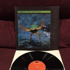 Discos de vinil: VANGELIS - SOIL FESTIVITIES LP. Lote 212972056