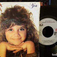 Discos de vinilo: NIKKA COSTA - YOU. Lote 212978775