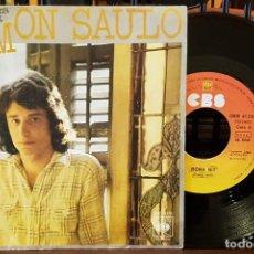 Discos de vinilo: RAMON SAULO - BONA NIT. Lote 212992970