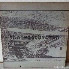 Discos de vinilo: THE WEATHERMEN - DEEP DOWN SOUTH MAXI PLAY IT AGAIN EDIC. BELGA - 1985. Lote 212998836