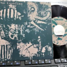 Discos de vinilo: THE LOVELIES EP BRIGHT NEW DAY + 3 ESPAÑA 1993. Lote 213001607