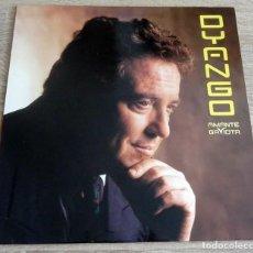 Discos de vinilo: DYANGO ¨AMANTE GAVIOTA¨ (LP). Lote 213015023