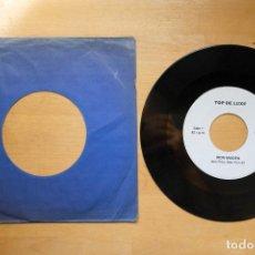 Discos de vinilo: IRON MAIDEN IRON MAIDEN / WRATHCHILD (LIVE) 7 SINGLE. Lote 213025743