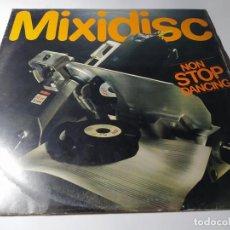 Discos de vinil: LP - VARIOUS ?– MIXIDISC - 52.8504 (VG+ / VG+) SPAIN 1984. Lote 213064730