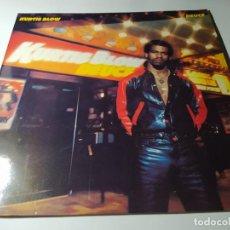 Discos de vinilo: LP - KURTIS BLOW ?– DEUCE - 845 172-1 (VG+ / VG+) SPAIN 1990. Lote 213065547