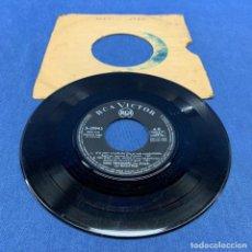 Discos de vinilo: EP NOEL DESCHAMPS - IT'S NOT UNUSUAL - ESPAÑA - AÑO 1962. Lote 213084330