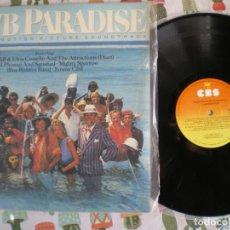 Discos de vinilo: JIMMY CLIFF, CLUB PARADISE, EDICION DE EPOCA. Lote 213108901