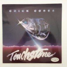 Discos de vinilo: CHICK COREA – TOUCHSTONE JAPAN 1982 WARNER BROS RECORDS. Lote 213109017