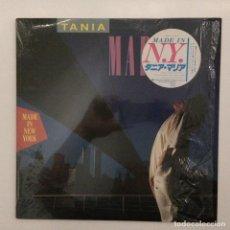 Discos de vinilo: TANIA MARIA – MADE IN NEW YORK JAPAN 1985 MANHATTAN RECORDS. Lote 213109598