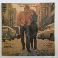 Discos de vinilo: BOB DYLAN – THE FREEWHEELIN' BOB DYLAN JAPAN 1970 CBS/SONY. Lote 213110815