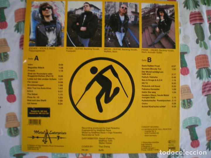 Discos de vinilo: A.O.K., PUNK ALEMAN,, EDICION DE EPOCA - Foto 2 - 213110980