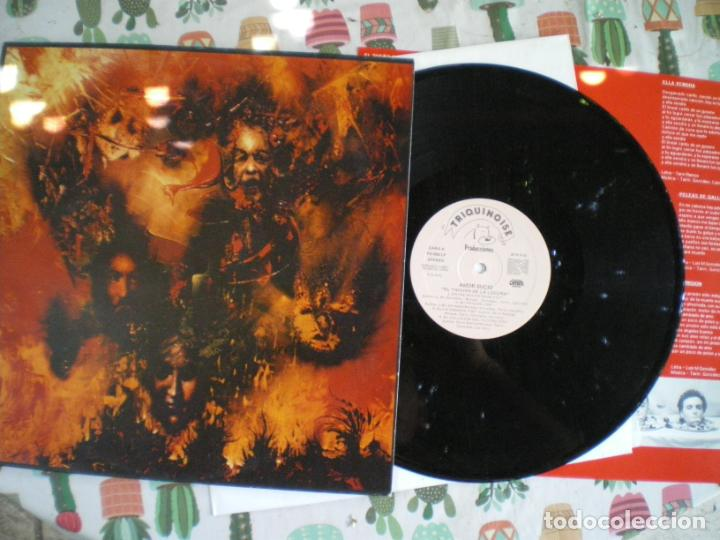 AMOR SUCIO, DE VALENCIA , EDICION DE EPOCA (Música - Discos - LP Vinilo - Grupos Españoles de los 70 y 80)