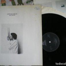 Disques de vinyle: STEPHAN MICUS, EDICION DE EPOCA. Lote 213118370
