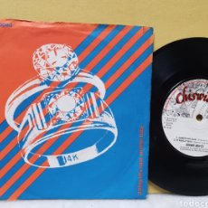 Discos de vinil: JOHNNY MOPED. DARLING LET'S HAVE ANOTHER BABY. CHISWICK RECORDS. SINGLE ORIGINAL 1978.. Lote 213149697