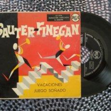 Discos de vinilo: VINILO ORQUESTA SAUTER- FINEGAN RCA. Lote 213169672