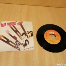 Discos de vinil: PAUL COLLINS' BEAT. THE KIDS ARE THE SAME. IT'S JUST A MATTER OF TIME.. Lote 213176732