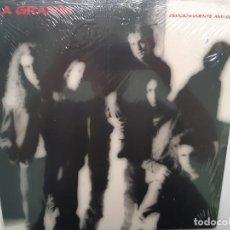 Discos de vinilo: LA GRANJA- DELICIOSAMENTE AMARGO - LP 1991- PRECINTADO.. Lote 213231527