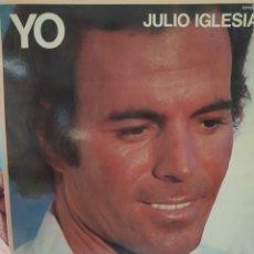 Dischi in vinile: JULIO IGLESIAS LP SELLO COLUMBIA AÑO 1970. Lote 213232830