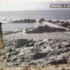 Discos de vinilo: BROMEA O QUÉ LA PISCINA MAXI. Lote 213236236