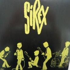 Discos de vinilo: LOS SIREX- SIREX - LP 1978- VINILO COMO NUEVO.. Lote 213237182