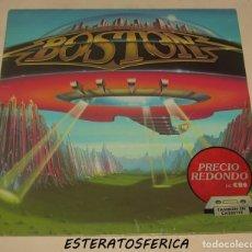 Dischi in vinile: BOSTON - NO MIRES ATRAS - EPIC CBS 1982. Lote 213243987
