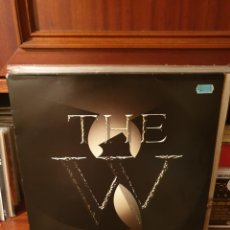 Disques de vinyle: WU-TANG CLAN / THE W / DOBLE ALBUM / EPIC 2000. Lote 213246590