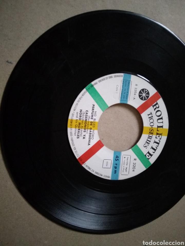 VINILO NORO MORALES AND HIS QUINTET (1960) ROULETTE TICO SERIES (Música - Discos de Vinilo - Maxi Singles - Otros estilos)