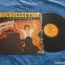 Discos de vinilo: LAURENT VOULZY SPAIN LP 1977 ROCKOLLECTION POP ROCK CHANSON FRANCESA RCA Nº1 EN FRANCIA OFERTA MIRA. Lote 213270010