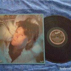 Discos de vinilo: PATRICK JUVET SPAIN LP 1982 REVES IMMORAUX SUEÑOS INMORALES POP ROCK FUNK SOUL FRANCES OFERTA MIRA !. Lote 213276330