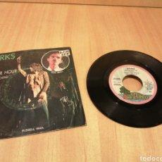 Discos de vinilo: SPARKS. AMATEUR HOUR. LOST AND FOUND.. Lote 213295870