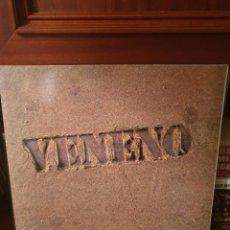 Discos de vinilo: VENENO / VENENO / GATEFOLD / CBS 1982. Lote 213328647