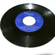 Discos de vinilo: JERMAINE JACKSON SINGLE , DADDY'S HOME - 1972 , DISCO VINILO 45 RPM. Lote 213337115