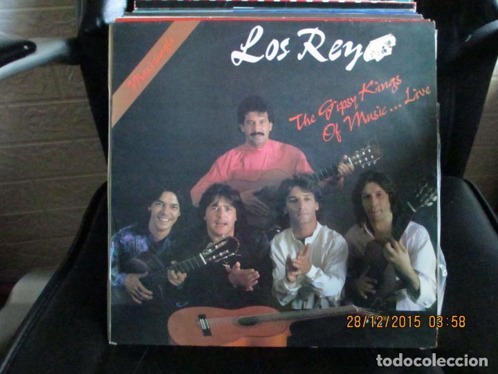 LOS REYES ?– BELIMBOMBERO (Música - Discos de Vinilo - Maxi Singles - Flamenco, Canción española y Cuplé)
