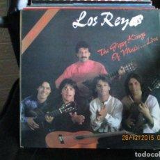 Discos de vinilo: LOS REYES ?– BELIMBOMBERO. Lote 213340670