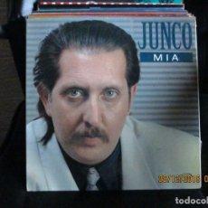 Discos de vinil: JUNCO ?– MIA. Lote 213341926