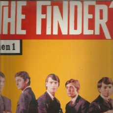 Discos de vinilo: THE FINDER VOLUMEN 1. Lote 213350575