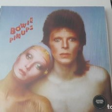 Dischi in vinile: DAVID BOWIE PIN UPS PARLOPHONE. Lote 213363633