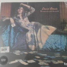 Dischi in vinile: DAVID BOWIE THE MAN WHO SOLD THE WORLD PARLOPHONE. Lote 213363746