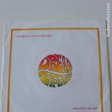 Discos de vinilo: DREAD ZEPPELIN YOUR TIME IS GONNA COME / HEARTBREAKER ( 1990 IRS GERMANY ) REGGAE LED ZEPPELIN. Lote 213365800