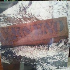 Discos de vinilo: VENENO LP CENSURADO REEDICIÓN PRECINTADA PLASTIFICADA. Lote 213377768