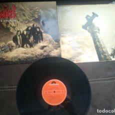 Discos de vinilo: LOS SUAVES LP SANTA COMPAÑA MADE IN SPAIN 1994. Lote 213383742